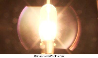 Light Bulb,