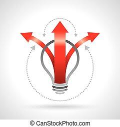 light-bulb - Illustration
