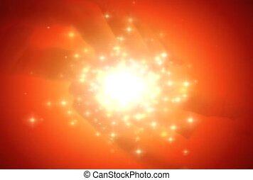 Light Burst