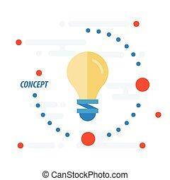 light concept design