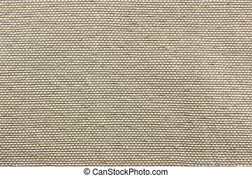 Light cotton canvas texture background