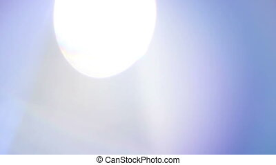 Light Diffraction Background