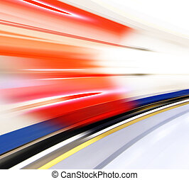 light effect - abstract background like technology templates...