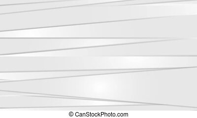 Light grey abstract stripes