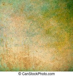 Light grunge painted background