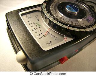 light meter#2 - oldr light meter re submit