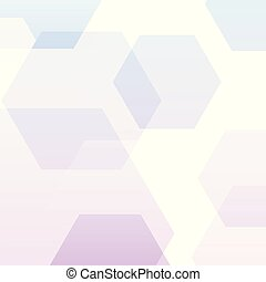 Light Modern Vector Abstract Background