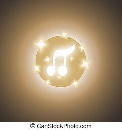 Light musical
