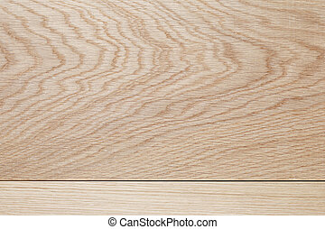 light natural oak wood texture