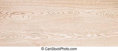 Light oak wood texture background.