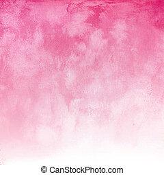 Light pink design background  Pink colour artistic