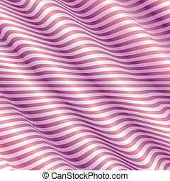 Light pink background with abstract