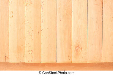 Light Plank wood texture background