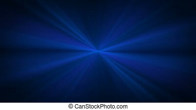 Light Rays Background 4K (seamless)