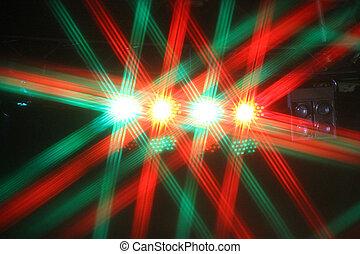 Light - Scheinwerferlicht