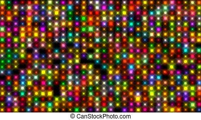 light show disko