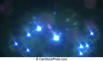 light space