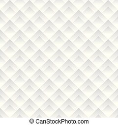light square 3d geometric pattern