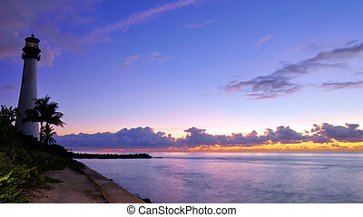 Light Sunrise
