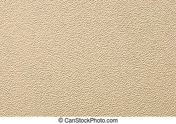 light texture of paper