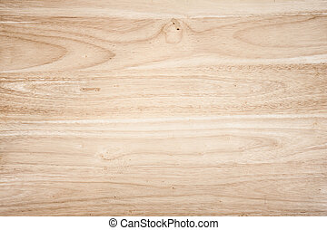 Light wood background with copy space for message
