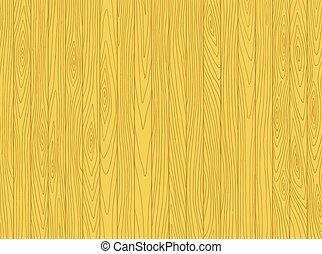Light wooden texture vector background