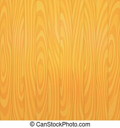 Light Wooden Vector Texture for Background