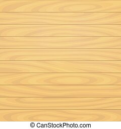 Light Wooden Vector Textured Background