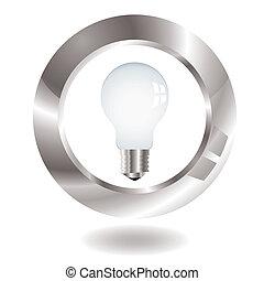 lightbulb, circondare