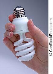 lightbulb, energie, sparer