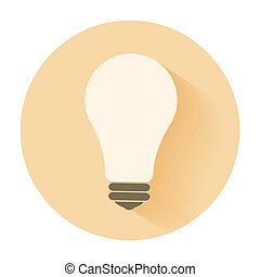 lightbulb, idee