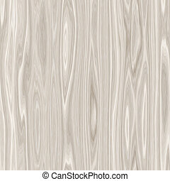 A more modern style of lighter colored wood grain texture that tiles seamlessly as a pattern.
