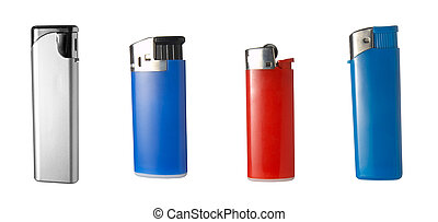 lighters group