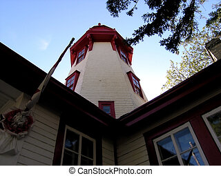Lighthouse 4.