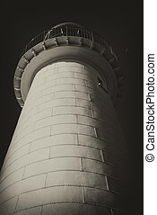 Lighthouse Detail in Sydney