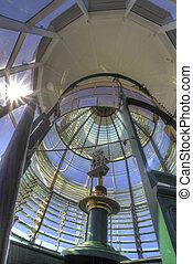 Lighthouse First Order Fresnel Lens 3