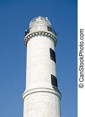 Lighthouse, Murano