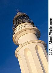 Lighthouse of Trafalgar, Cadiz
