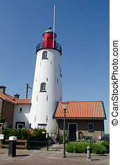 Lighthouse of Urk