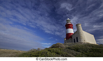 Lighthouse, South Africa