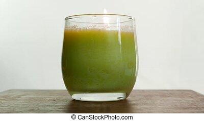lighting citronella bucket candle - Citronella bucket candle...