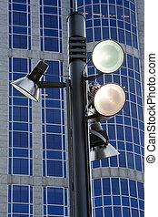 Lighting Equipment - Lightning equipment