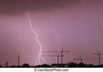 lightning #2