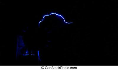 Lightning Generator - VFX006HD - Photography of lightning ...
