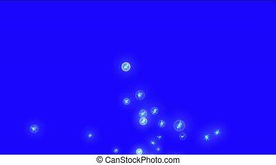 lightning in balls,flying blister i