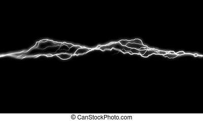 Lightning, HD 1080,Alpha