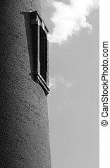lightouse window