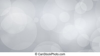 Lights and Gray Background (seamless)