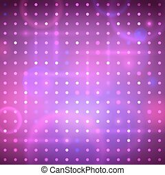 lights., disco