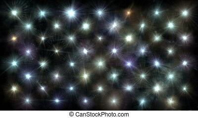 lights flashing blinking 4k - lights color flashing blinking...